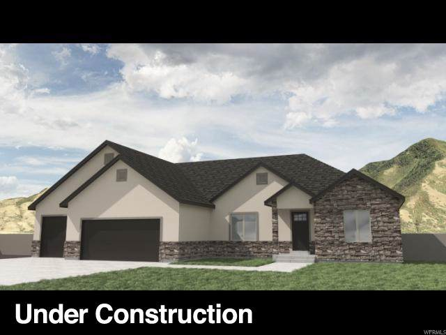 4006 N Wood Rd #1107, Eagle Mountain, UT 84005 (#1651864) :: Action Team Realty