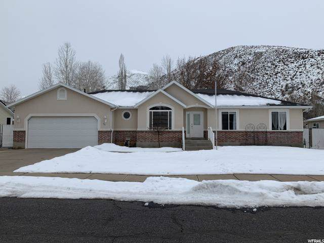 422 E Deer Valley Dr S, Morgan, UT 84050 (#1651865) :: Red Sign Team