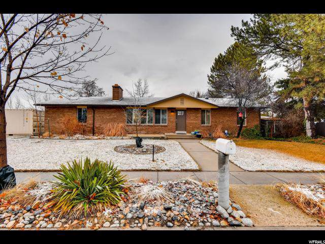 728 W Morning Dew Dr S, Murray, UT 84123 (#1651887) :: Exit Realty Success