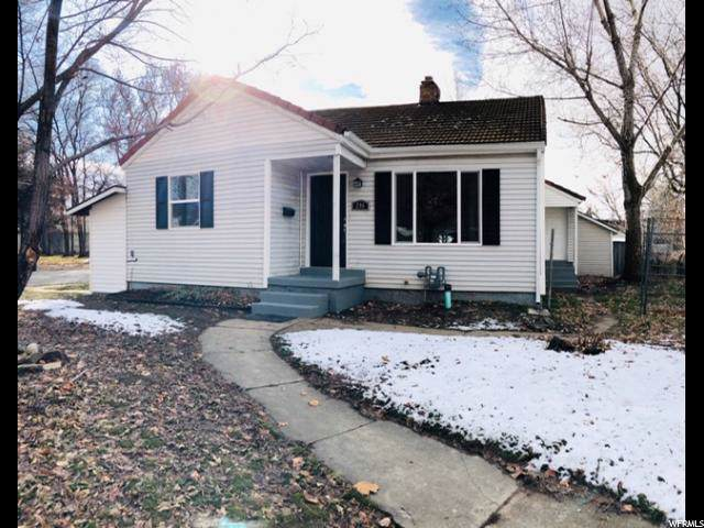 296 S Lakeview Dr, Clearfield, UT 84015 (#1651897) :: Doxey Real Estate Group