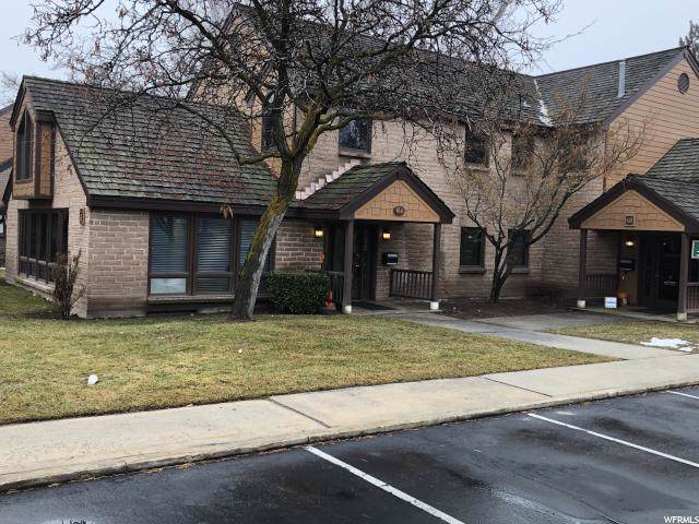 2230 N University Pkwy 6A, Provo, UT 84604 (#1651907) :: Colemere Realty Associates