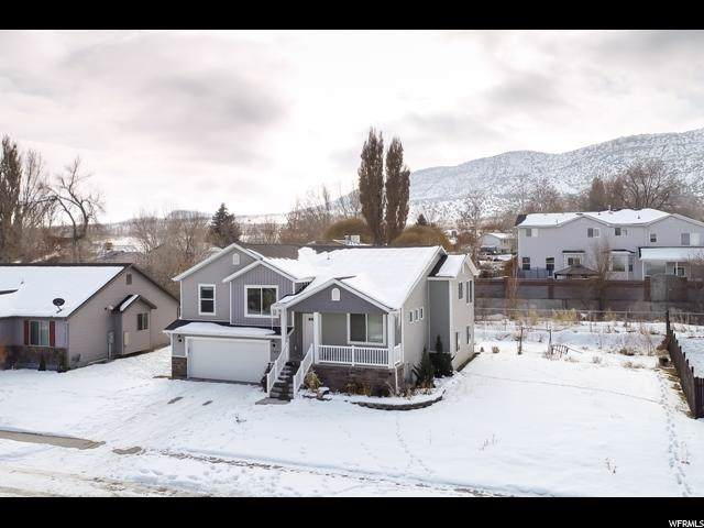 364 S Heritage Dr W #305, Vernal, UT 84078 (#1651925) :: Bustos Real Estate | Keller Williams Utah Realtors