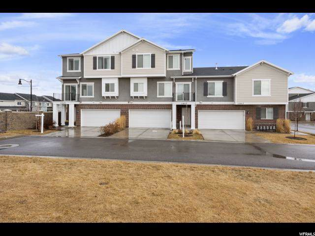 11949 S Virginia Peak Pl, Herriman, UT 84096 (#1651974) :: Red Sign Team