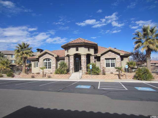 810 S Dixie Dr E #1113, St. George, UT 84770 (#1651981) :: Bustos Real Estate | Keller Williams Utah Realtors