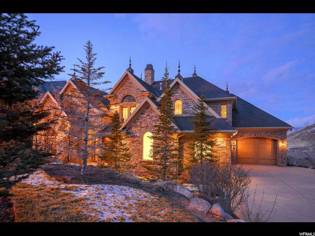 14248 S Canyon Vine Cv E, Draper, UT 84020 (MLS #1652008) :: Lookout Real Estate Group