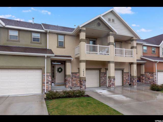 1626 N Catagena Park Way, Saratoga Springs, UT 84045 (#1652022) :: goBE Realty