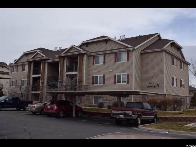 8182 N Cedar Springs Rd Y3, Eagle Mountain, UT 84005 (#1652071) :: goBE Realty