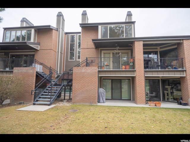 1151 E Brickyard Rd #1005, Salt Lake City, UT 84106 (#1652082) :: goBE Realty