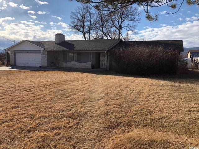 381 N Main St, Central Valley, UT 84754 (#1652100) :: Bustos Real Estate   Keller Williams Utah Realtors