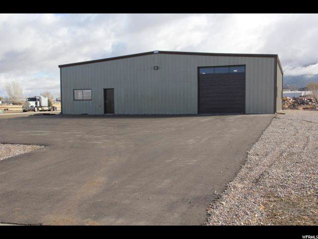739 W 2675 N, Cedar City, UT 84721 (#1652112) :: Bustos Real Estate | Keller Williams Utah Realtors