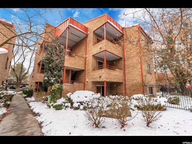 4828 Highland Cir #302, Salt Lake City, UT 84117 (MLS #1652139) :: Lawson Real Estate Team - Engel & Völkers