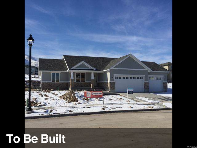 77 S Cherry Wood Ln. Ln #407, Grantsville, UT 84029 (#1652153) :: REALTY ONE GROUP ARETE