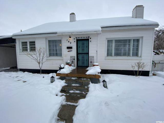 142 Russell Ave, Tooele, UT 84074 (#1652163) :: Action Team Realty