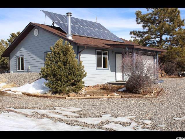 4715 W Moqui St N, Boulder, UT 84716 (#1652177) :: Colemere Realty Associates