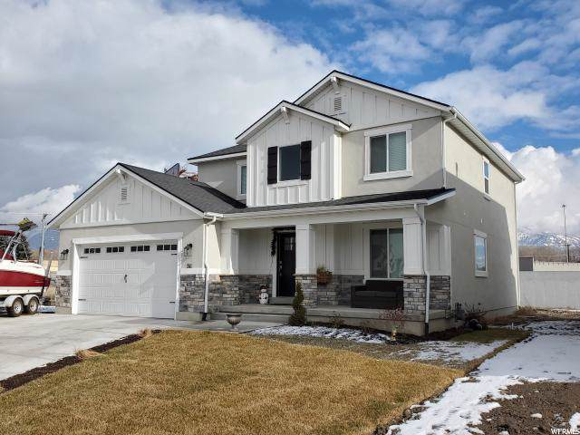 311 S 190 W, American Fork, UT 84003 (#1652207) :: The Canovo Group