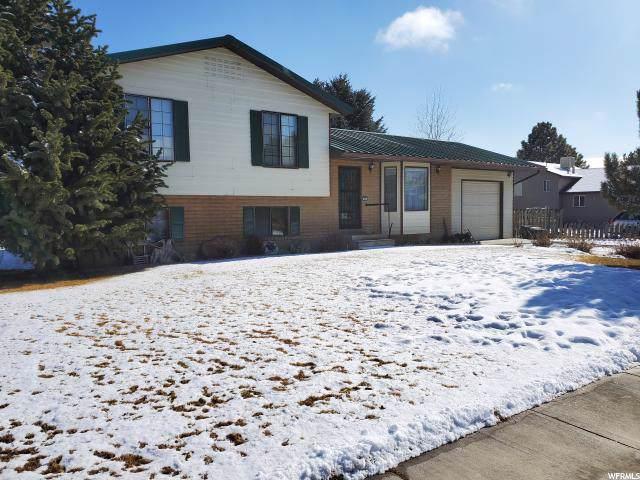 525 W Cottonwood Ln S, Ferron, UT 84523 (#1652286) :: Bustos Real Estate | Keller Williams Utah Realtors