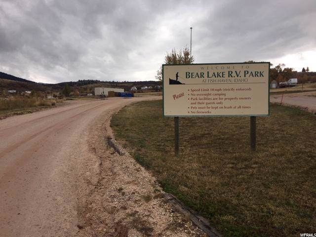 256 Bear Lake Ln, Fish Haven, ID 83287 (#1652328) :: Exit Realty Success