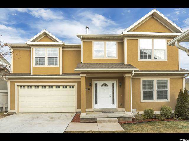 6754 W Bottlebrush Ln S, West Jordan, UT 84081 (#1652333) :: RE/MAX Equity