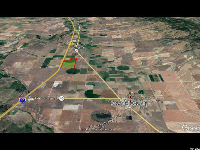 Address Not Published, Downey, ID 83234 (#1652356) :: The Canovo Group