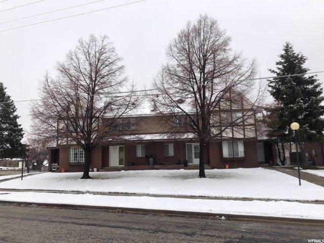 488 E 200 S A-2, Clearfield, UT 84015 (#1652369) :: Doxey Real Estate Group