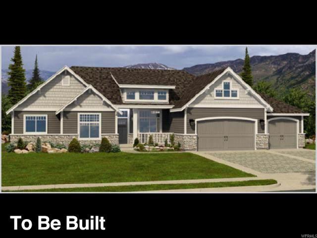 1445 E 670 N #81, Heber City, UT 84032 (#1652388) :: Bustos Real Estate | Keller Williams Utah Realtors