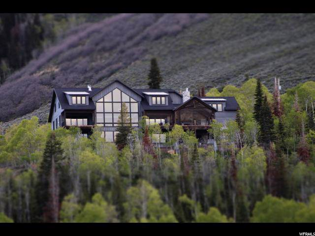 7 Bear Cave Rd, Scofield, UT 84526 (#1652470) :: Colemere Realty Associates