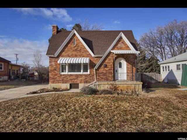 81 N 400 E, Brigham City, UT 84302 (#1652511) :: Bustos Real Estate   Keller Williams Utah Realtors