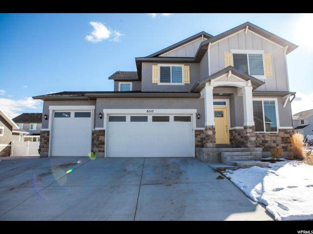 6517 W 7830 S, West Jordan, UT 84081 (#1652526) :: Big Key Real Estate