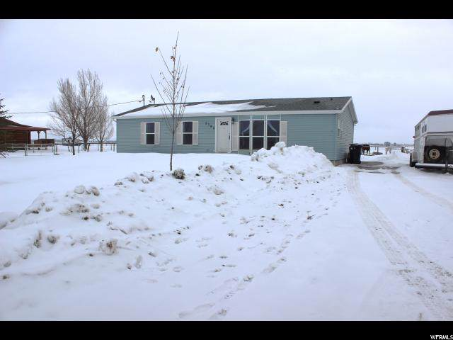 5395 W 17600 N, Garland, UT 84312 (#1652560) :: Bustos Real Estate | Keller Williams Utah Realtors