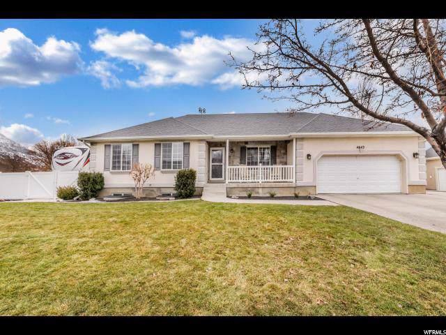 4643 W 9900 N, Cedar Hills, UT 84062 (MLS #1652615) :: Lawson Real Estate Team - Engel & Völkers