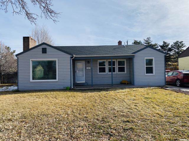 280 N 1400 W, Cedar City, UT 84721 (#1652790) :: Bustos Real Estate | Keller Williams Utah Realtors