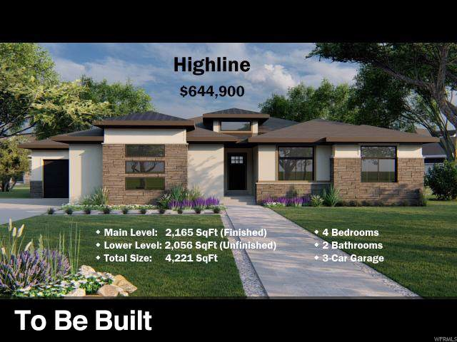 10080 N Lakeshore Dr, Cedar Hills, UT 84062 (#1652792) :: The Canovo Group
