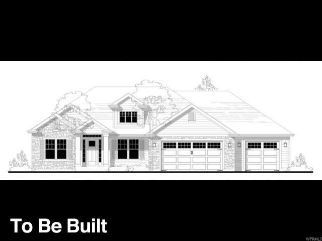 1618 N 2250 W #6, Provo, UT 84601 (#1652802) :: Bustos Real Estate | Keller Williams Utah Realtors