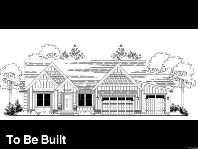 1679 N 2250 W #1, Provo, UT 84601 (#1652805) :: Bustos Real Estate | Keller Williams Utah Realtors