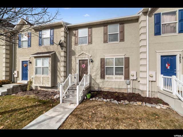 3421 Blantrae Way, Eagle Mountain, UT 84005 (#1652846) :: Big Key Real Estate