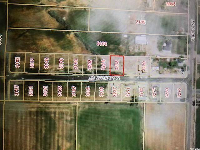 3238 S Straight W, West Haven, UT 84401 (#1652967) :: Bustos Real Estate | Keller Williams Utah Realtors