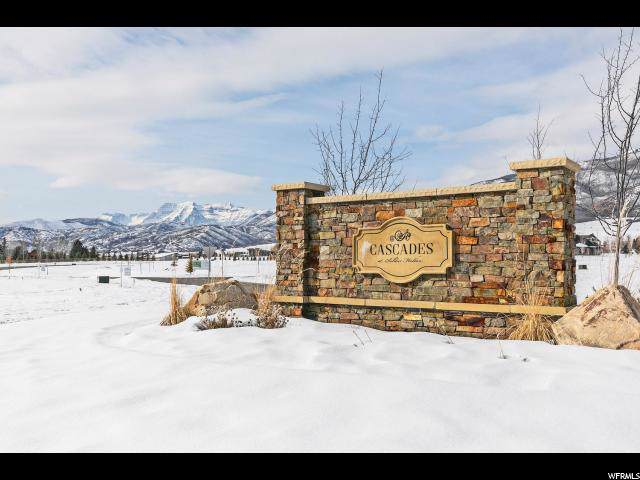 521 S Boulder Point Rd, Midway, UT 84049 (#1652986) :: Colemere Realty Associates