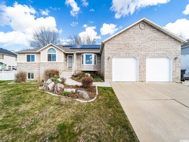 534 W 3750 N, Pleasant View, UT 84414 (#1652994) :: Red Sign Team