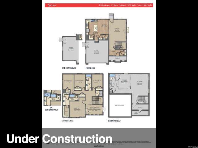1311 E Bell Bouy Way N #33, Eagle Mountain, UT 84005 (#1653022) :: Red Sign Team