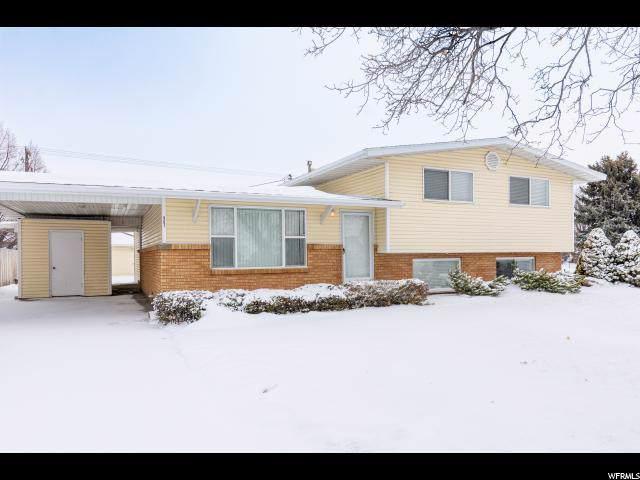 987 S 100 W, Garland, UT 84312 (#1653055) :: Bustos Real Estate | Keller Williams Utah Realtors