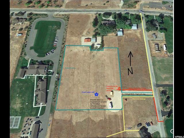 9180 E 200 S, Huntsville, UT 84317 (#1653075) :: Bustos Real Estate | Keller Williams Utah Realtors