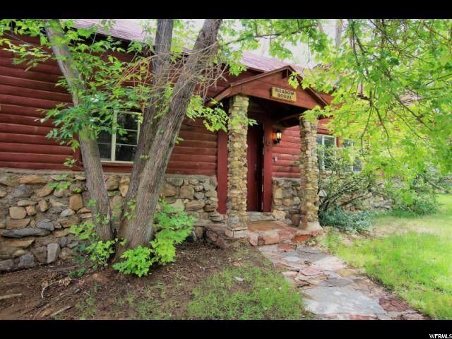 383 Abbey Rd, Moab, UT 84532 (#1653087) :: Bustos Real Estate | Keller Williams Utah Realtors