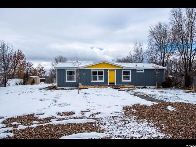 366 S 400 E, Levan, UT 84639 (#1653098) :: Bustos Real Estate | Keller Williams Utah Realtors