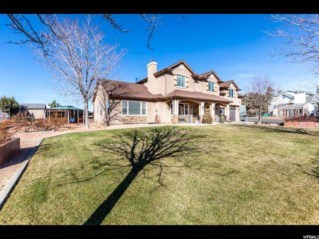 507 N Spanish Trail Dr, Veyo, UT 84782 (#1653101) :: RISE Realty