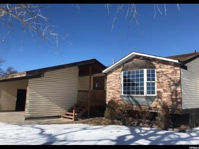 20 W 550 N, Ferron, UT 84523 (#1653195) :: Bustos Real Estate | Keller Williams Utah Realtors