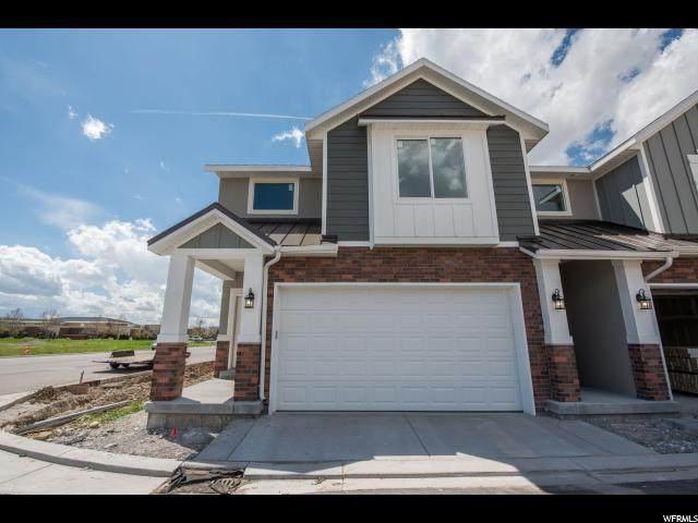 5363 W Dolomite Dr #122, Highland, UT 84003 (#1653200) :: Big Key Real Estate