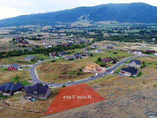 4156 E 4600 N, Eden, UT 84310 (#1653216) :: Red Sign Team