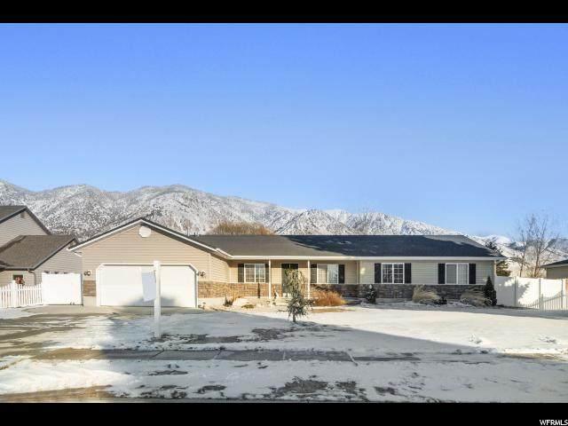 1424 N 550 W, Brigham City, UT 84302 (#1653280) :: Bustos Real Estate | Keller Williams Utah Realtors