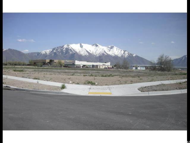1741 W 500 N, Springville, UT 84663 (#1653296) :: Bustos Real Estate | Keller Williams Utah Realtors