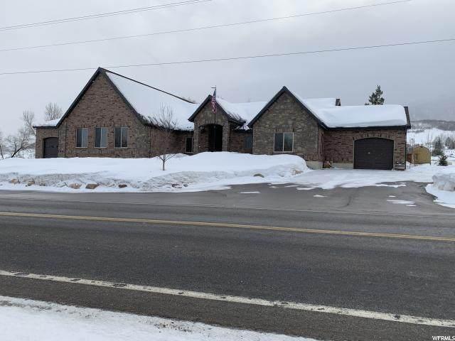 3095 N Hwy 162, Eden, UT 84310 (#1653311) :: Bustos Real Estate | Keller Williams Utah Realtors